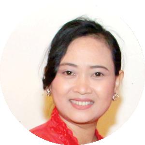 Natalia Sri Yutmini, S.E