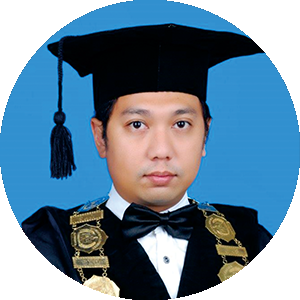 Richardus Indra Gunawan, S.Tp., M.Si.