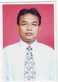 Basuki Nugroho, S.E., M.Si.
